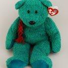 Ty Beanie Buddy Wallace the Bear Plush Style 9387