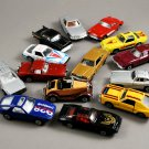Vintage Set of 14 Diecast Classic Model Cars Sears