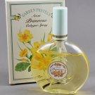 1989 Avon Garden Pastels Primrose Cologne Spray w/ Box
