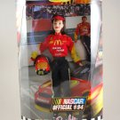 1999 NASCAR Official No 94 Barbie Collector Edition Doll Bill Elliott