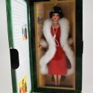 Hallmark 1997 Holiday Voyage Barbie Special Edition Mattel