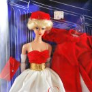 1998 Barbie 1962 Silken Flame Mattel Collector Edition Blonde Doll