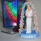 Carlton Heirloom Diana Princess of Wales 10th Anniversary 1998 Christmas Ornament
