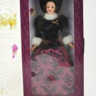 1996 Hallmark Barbie  Holiday Traditions Homecoming Collector Series