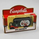 Lledo Campbell's 100th Anniversary  Die Cast Model Van Tomato