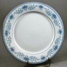 Noritake Fine China Blue Hill #2482 Dinner Plate