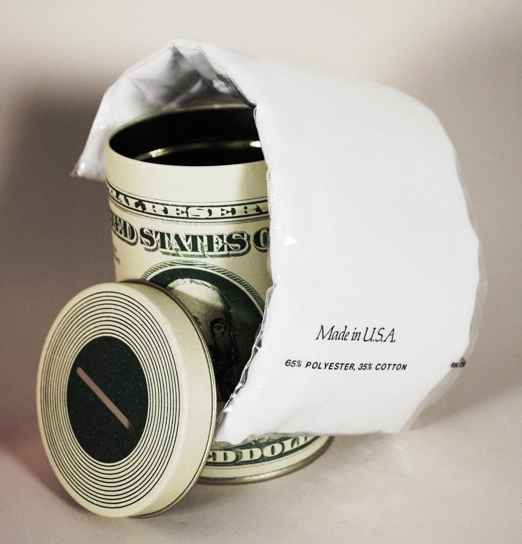 1988 Avon The Handkerchief Savings Bank
