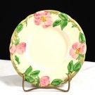 Franciscan Vintage Dinnerware Desert Rose Bread Butter Plate