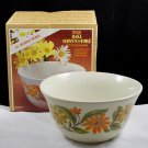Capri Bake Serve 'n Store Mixing Bowl Stoneware JMP Marketing