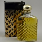 Avon 1987 Vintage Father's Day Cologne Flask Wild Country