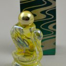 Avon 1981 Winged Princess Decanter Charisma Cologne