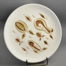 Royal China Swedish Fashion Retro Dinner Plate