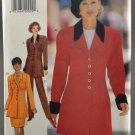 Butterick 3631 Sewing Pattern Misses'/Petite Jacket Skirt Pants Size 12-14-16