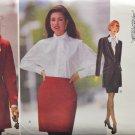 Butterick 3690 Ellen Tracy Sewing Pattern  Jacket Skirt & Blouse Misses' Size 12-14-16