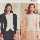 Butterick 5789 Jessica Howard Sewing Pattern Misses' Two Piece Dress Size 6-10