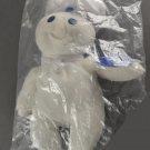 Pillsbury Doughboy 1997 Bean Bag Collectible Toy