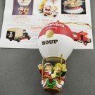 Campbell Kids 100th Anniversary Balloon Christmas Ornament