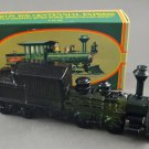 Avon Wildcountry After Shave in 1876 Centennial Express Decanter