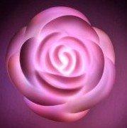 Romantic Rose Shape LED Light (Valentine's Day, romantic birthday..)