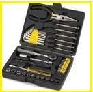 41 Piece Tool Set