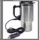 Heated Travel Mug