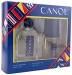 CANOE by Dana COLOGNE SPRAY 1.8 OZ & EAU DE COLOGNE 2 OZ