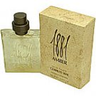 CERRUTI 1881 AMBER by Nino Cerruti EDT SPRAY 3.3 OZ