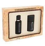 AFICIONADO by Fine Fragrances COLOGNE SPRAY 1.7 OZ & ALCOHOL FREE DEODORANT STICK 2.5 OZ