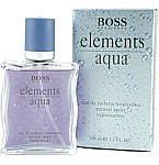 AQUA ELEMENTS by Hugo Boss EDT .17 OZ MINI