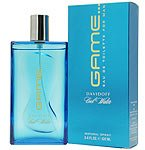 COOL WATER GAME by Davidoff EDT SPRAY 3.4 OZ