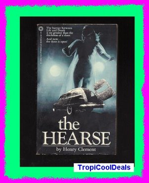THE HEARSE by Henry Clement