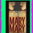 MARY MARY by James Patterson