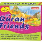 My Quran Friends Gift Box (Two Books)