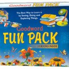 Goodword Fun Pack (Ten Story Books )