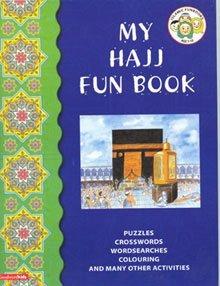 My Hajj Fun Book