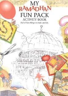 My Ramadan Activity Book