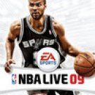PlayStation 2 NBA Live 09