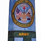"U.S. Army Military Windsock Flag ~ 40"" ~Support our Troops!"