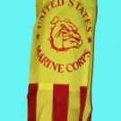 "U.S. Marine Corps Military Flag Sock / Windsock 36"" – Support Our Troops!"