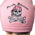 Pirate Princess! - Pirate Knit Cap Beanie