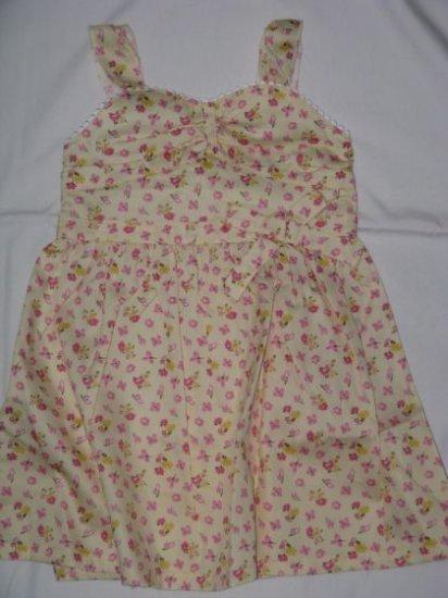 Laura Ashley single strap dress