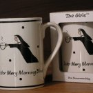"""Sister Mary Morning Blend mug from """" The Girls """" Collection"""