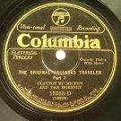 Clayton Mc Michen & Dan Hornsby - The Original Arkansas Traveler 78rpm
