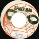 Freddy McKay - Ho Coral - 45 rpm
