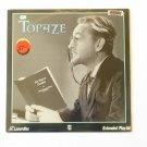 Topaze - 1933 RKO Classic Laser Disc LD