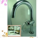 K001 One handle kitchen faucet with pulldown spout