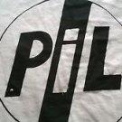 PiL band PUNK rock music concert retro best GIFT T-SHIRT Vintage Style
