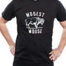 Modest mouse band Rock Music Retro Best gift tshirt Vintage Style