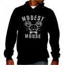 Modest Mouse band punk rock music vintage retro style  cool hooded sweatshirt