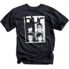 BLUR band Punk rock music retro concert the best gift T-shirt Vintage Style
